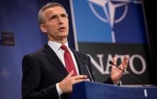 НАТО поможет Украине стать членом Альянса – Столтенберг сделал важное заявление