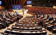 В России не собираются выполнять резолюцию Совета Европы в отношении Украины