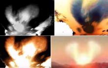 """""""Крылья Нибиру"""" показались в небе: планета-убийца уже тут и уготовила для Земли страшный сценарий - кадры"""