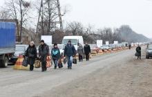 Хватит врать: луганчанка разоблачила пропаганду террористов о смерти пожилой женщины на линии разграничения