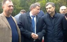 """""""Быть твоим другом - великая честь"""", - Сурков признал Захарченко своим братом и """"героем"""" после смерти боевика"""