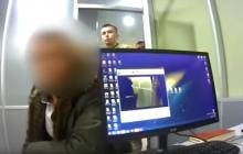 В Борисполе мужчина накинулся на пограничников из-за неуплаты алиментов