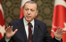 """""""Это лишь начало"""", - Эрдоган выдвинул ультиматум режиму Башара Асада в Идлибе"""