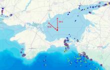 Вооруженный захват Россией корабля Украины в Азовском море: появились все подробности нападения, детали