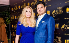 Певица Камалия Захур сдала, где украинские олигархи лечатся от коронавируса