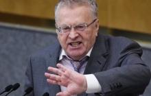 """Жириновский неожиданно пошел против Путина: """"Россию ждут масштабные протесты, серьезнее, чем во Франции"""""""