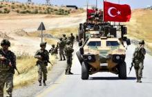 Турция перебросила армию в Азербайджан: 11 000 солдат и бронетехника направляются к границе с Арменией