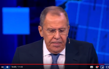 Цимбалюк показал реакцию Лаврова на новые санкции США: что произошло с главой МИД РФ - видео