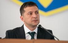 Зеленский с позором уволил главного лесника Житомирщины Куринского: видео жаркого спора