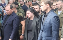"""Бизнес не """"отожмут"""": вдова Захарченко заручилась поддержкой влиятельного чиновника из окружения Путина - подробности"""