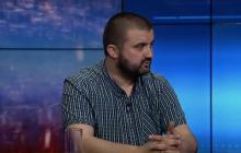 """Политтехнолог Ярослав Макитра: """"Коломойский шантажирует Зеленского"""""""
