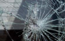В Кривом Роге обстреляли троллейбус: детали ЧП