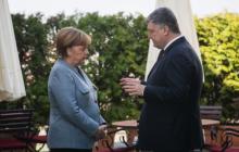 Петр Порошенко проведет переговоры с канцлером Германии Ангелой Меркель в Киеве: подробности важнейшей встречи
