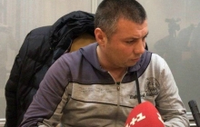 """На суде вскрылась неожиданная деталь о полицейском, избившем активиста с криками """"Ложись, Бандера"""""""