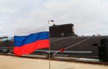 РФ назвала новый ядерный крейсер в честь киевского князя - Москва была основана через 130 лет после его смерти