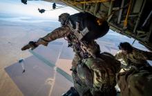Москве послали сигнал: у админграницы Крыма отработана наступательная операция элитными спецподразделениями