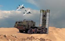 "ВВС Израиля совместно с НАТО ""разбили"" супер-ракету ""Триумф"": Кремль в отчаянии"
