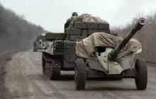 Боевики заявили о готовности к отводу сил в районе Петровского