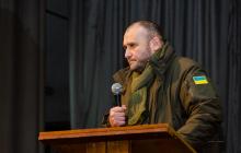 """Ярош обратился ко всем украинцам: Всеукраинский протест """"Нет капитуляции!"""":"""