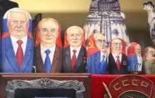 Горбачев, рассказавший о виновниках распада СССР, возглавил необычный Топ