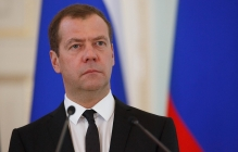 """Кремль """"сливает"""" Медведева: стало известно, кто может занять кресло премьер-министра Российской Федерации"""