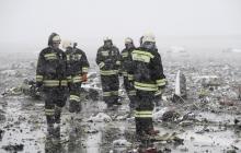 """После крушения """"Боинга-737"""" в Ростове более 900 человек потребовалась помощь психологов"""