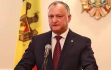 """""""Молдова может начать войну с Румынией"""", - отстраненный от должности президент Додон сделал громкое заявление. Подробности"""