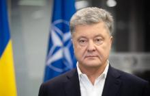 """Порошенко об обысках ГБР в доме Черновол: """"Мы это так не оставим"""""""
