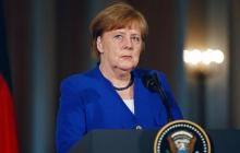 Меркель: Путин не достоин присутствовать на G7, пока не решится украинский вопрос