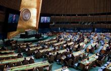 Как РФ угрожала в Генассамблее ООН из-за Крыма: в МИД Украины раскрыли подробности