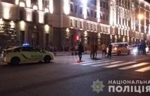 Нападение и стрельба в Харькове: установлена личность нападавшего на горсовет