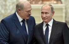"""Путин и Лукашенко договорились о """"Союзном государстве"""" - план Кремля сбывается"""