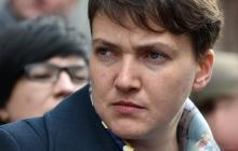 """""""Вставим в землю два штыря и через них проведем электричество"""", - Савченко """"порвала"""" Сеть своим предложением изоляции от России и рассказала, что будет жарить на """"стене Яценюка"""""""