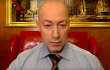 Соловьев не смог вынести слов Гордона о будущем России и сорвался