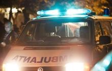 Мощный взрыв в многоэтажном доме в Молдове: из-под завалов достают первых погибших, много раненых - кадры