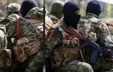 В зоне ООС разгромлена крупная ДРГ армии РФ: ситуация в Донецке и Луганске в хронике онлайн