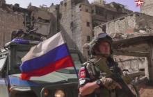 Массовая гибель российских солдат в Сирии: СМИ узнали, как ИГИЛ подорвал штаб россиян в Дейр-эз-зор