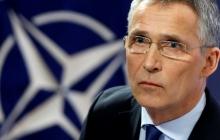 Тема Украины в приоритете: разговор Лаврова и Генсека НАТО Столтенберга