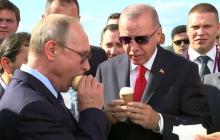 """Анкара нанесла удар по """"Турецкому потоку"""""""