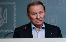 """Кучма рассказал о планах Зеленского на """"нормандскую встречу"""""""