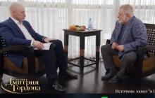 В гостях у Дмитрия Гордона Игорь Коломойский поддержал Путина и Москву, а его депутат Куприй объявил России войну