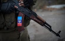 """В Луганске террорист """"ЛНР"""" убил охранника в поликлинике после невинной просьбы"""