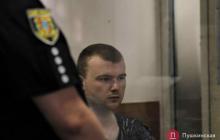 СМИ выяснили новые страшные факты об убийце Даши Лукьяненко Николае Тарасове