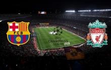 """""""Барселона"""" — """"Ливерпуль"""": где и когда сегодня вечером смотреть главный матч недели Лиги чемпионов"""