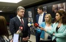 Обмен Ерофеева и Александрова на Савченко? Я сделаю все возможное, чтобы Надежда уже в этом месяце вернулась домой – Порошенко