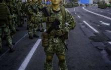 Раненный на Донбассе доброволец АТО Алексей Карлаш скончался: названа причина смерти бойца ВСУ - фото