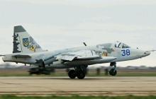 Сила и грация: кадры невероятного полета украинского штурмовика появились в Интернете