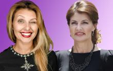 Первая леди Украины Марина Порошенко решила дать интересный совет Елене Зеленской