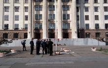 "В Одессе напали на блогера за украинский язык: ""Говори по-русски, или иди на@@й!"" - видео"