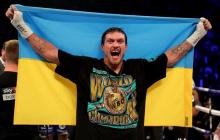 Усик сделал эмоциональное заявление про Украину: боксер резко ответил критикам после скандала
